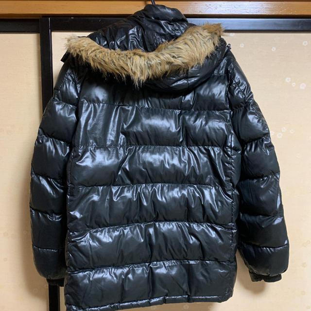 しまむら(シマムラ)のメンズ 中綿ジャケット メンズのジャケット/アウター(ダウンジャケット)の商品写真