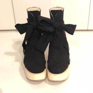 TOKYO BOPPER 包帯ブーツ