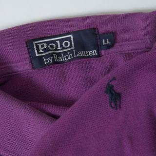 ポロラルフローレン(POLO RALPH LAUREN)の専用❗️ラルフローレン 長袖ポロシャツ(ポロシャツ)