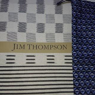 ジムトンプソン(Jim Thompson)の☆★☆タイシルク最高級♪ジムトンプソンポーチ☆★☆(ポーチ)