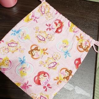 シマムラ(しまむら)の手提げ袋(バッグ/レッスンバッグ)