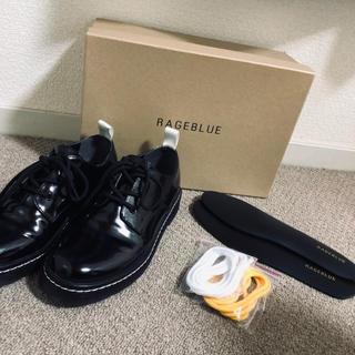 レイジブルー(RAGEBLUE)のRAGEBLUE ブーツ S(ブーツ)