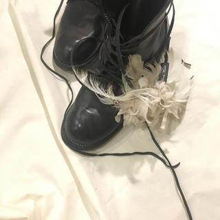エディション(Edition)のエディション (Edition) ブーツ(ブーツ)