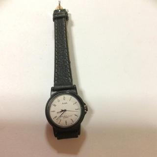 アルバ(ALBA)のALBA レディース腕時計(電池交換済み)(腕時計)