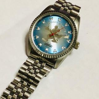 ディズニー(Disney)のディズニーの腕時計(腕時計(アナログ))