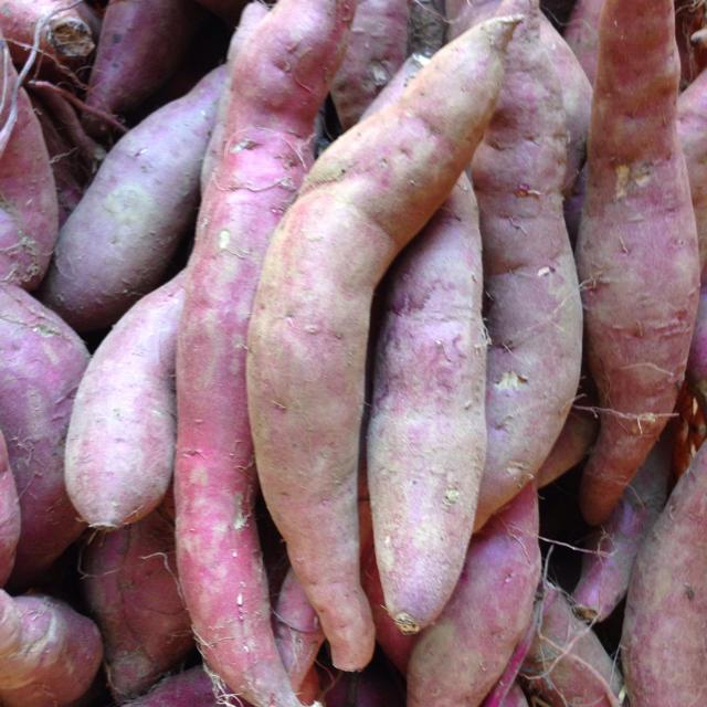 さつまいも   @ベニアズマ      宅急便コンパクト 食品/飲料/酒の食品(野菜)の商品写真