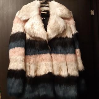 ジューシークチュール(Juicy Couture)のJUICY COUTURE〜BLACKLABEL(毛皮/ファーコート)