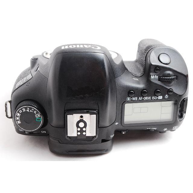 Canon(キヤノン)の★良上品★キャノン Canon EOS 7D ボディ★オマケ&保証付き★ スマホ/家電/カメラのカメラ(デジタル一眼)の商品写真