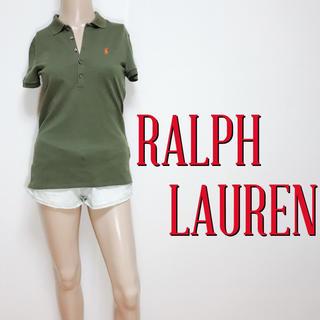 ポロラルフローレン(POLO RALPH LAUREN)の定番♪ラルフローレン カジュアルポロシャツ♡トミーヒルフィガー アバクロ(ポロシャツ)