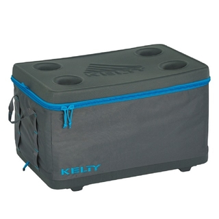 kelty folding cooler large