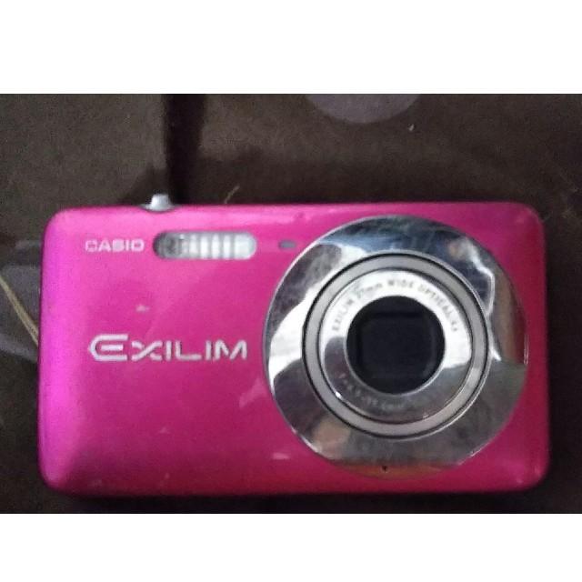 デジカメ!ジャンク品 スマホ/家電/カメラのカメラ(コンパクトデジタルカメラ)の商品写真