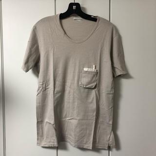 ラッドミュージシャン(LAD MUSICIAN)のミュージシャン lad musician Tシャツ ポケット 42(Tシャツ/カットソー(半袖/袖なし))