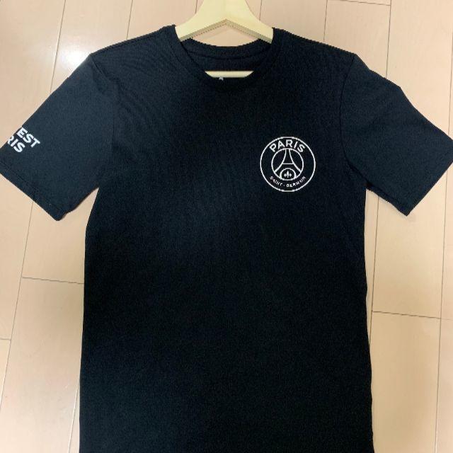 NIKE(ナイキ)のPSG Jordan Tシャツ メンズのトップス(Tシャツ/カットソー(半袖/袖なし))の商品写真