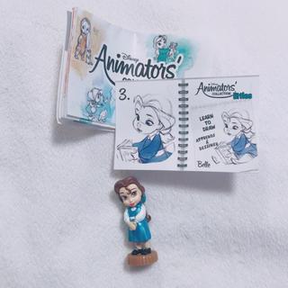 Disney - ディズニー アニメーターコレクションリトル シークレット