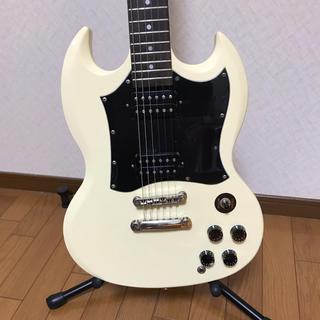 エピフォン(Epiphone)のEpiphone  エピフォンSG(エレキギター)