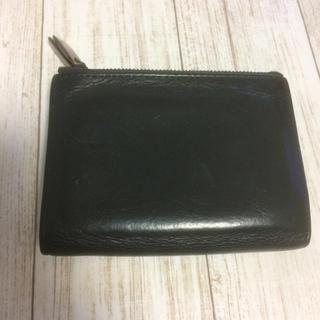 パトリックステファン(PATRICK STEPHAN)のPATRICK STEPHAN パトリックステファン レザー ショートウォレット(折り財布)