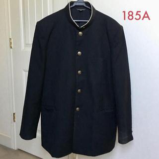 学ラン 185A  大きいサイズ(スーツジャケット)