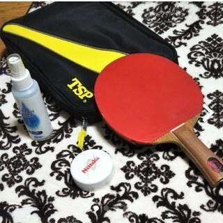 ティーエスピー(TSP)の卓球ラケット TSP SWAT Butterfly(卓球)