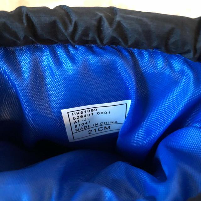 G.T. HAWKINS(ジーティーホーキンス)の※専用になります!【新品。未使用】スノーブーツ キッズサイズ 2足セット キッズ/ベビー/マタニティのキッズ靴/シューズ (15cm~)(ブーツ)の商品写真