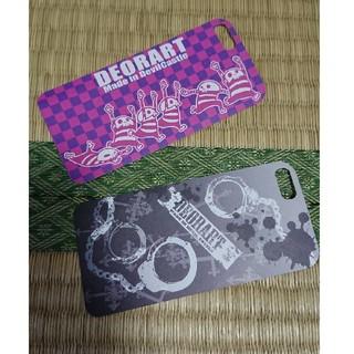 ディオラート(Deorart)のDeorart iPhone5 (モバイルケース/カバー)