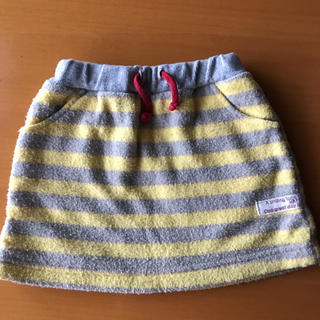 ディラッシュ(DILASH)のDILASH スカート90(スカート)