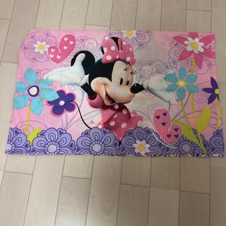 ディズニー(Disney)のレア ミニデジ ビンテージ枕カバー(枕)