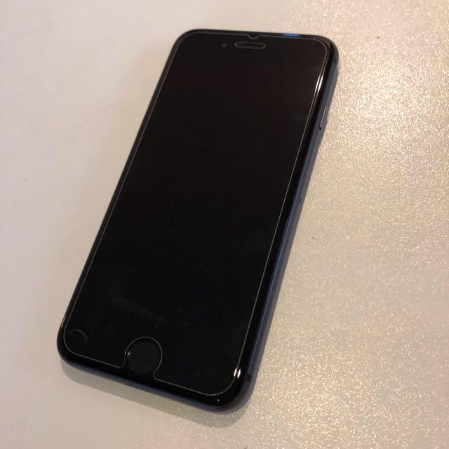 iPhone(アイフォーン)のiPhone8 64GB Docomo スペースグレー スマホ/家電/カメラのスマートフォン/携帯電話(スマートフォン本体)の商品写真