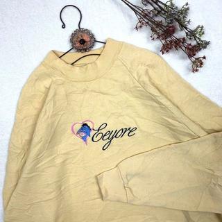 ディズニー(Disney)のDisney design sweatshirt(スウェット)