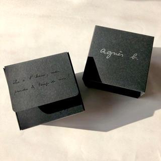 アニエスベー(agnes b.)のagnes b.  空き箱(腕時計)