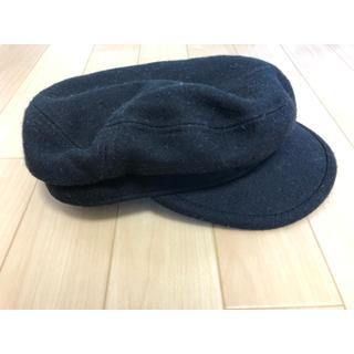イング(INGNI)のINGNI 帽子(ハット)