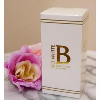 エビスケショウヒン(EBiS(エビス化粧品))の新品*33ml エビス ビーホワイト 美容液(美容液)