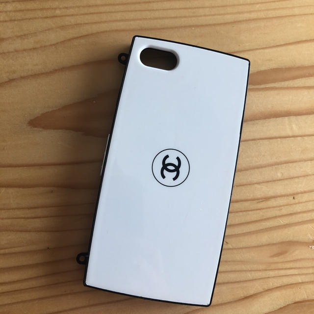 coach iphone 6 ケース | CHANEL iphoneケースの通販 by らら*'s shop|ラクマ