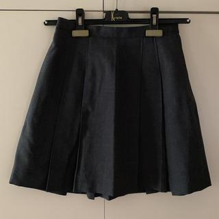 ザスコッチハウス(THE SCOTCH HOUSE)のスコッチハウスのスカート(ミニスカート)