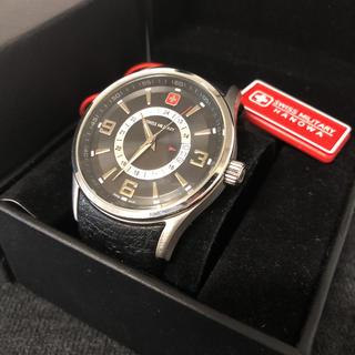 スイスミリタリー(SWISS MILITARY)のスイスミリタリー腕時計(腕時計(アナログ))