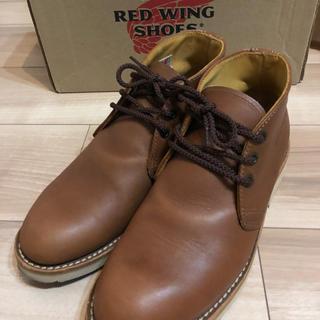 レッドウィング(REDWING)のRED WINGブーツ(ブーツ)