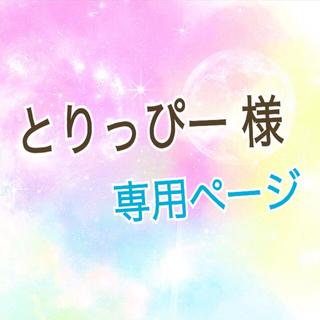 ディズニー(Disney)のとりっぴー様 専用】ダッフィー&シェリーメイ ウエディングリース★(リース)