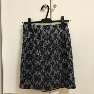 アストリアオディール(ASTORIA ODIER)のアストリアオディール ♡ スカート(ひざ丈スカート)