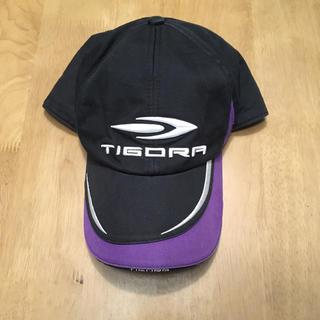 ティゴラ(TIGORA)のTIGORA 帽子 ゴルフ(その他)