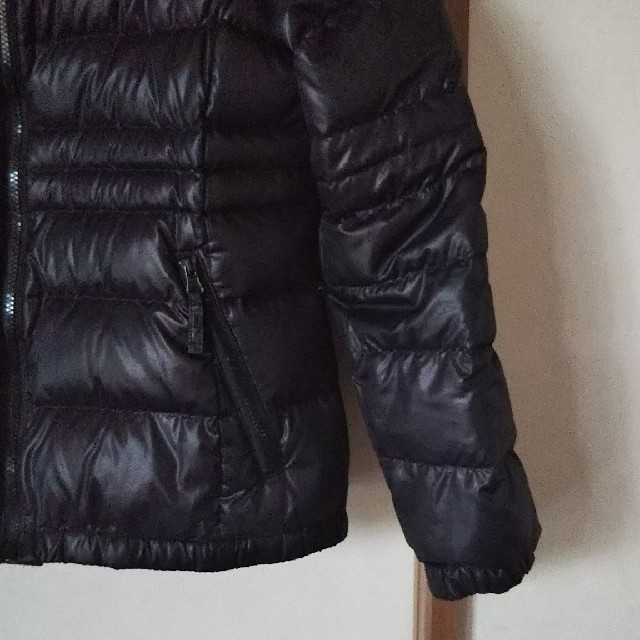 GU(ジーユー)のGU ダウンジャケット レディースのジャケット/アウター(ダウンジャケット)の商品写真
