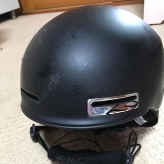 スミス(SMITH)のsmith ヘルメット 軽量 ヘッドホン スノーボード(ウエア/装備)