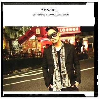 ダブル(DOWBL)の【DOWBL】テーラードジャケット−2(テーラードジャケット)