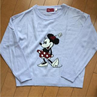 ディズニー(Disney)のディズニー セーター(ニット/セーター)