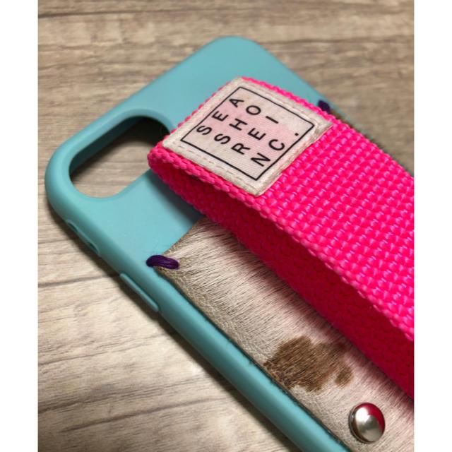 iPhone8ケース  スマホ/家電/カメラのスマホアクセサリー(iPhoneケース)の商品写真