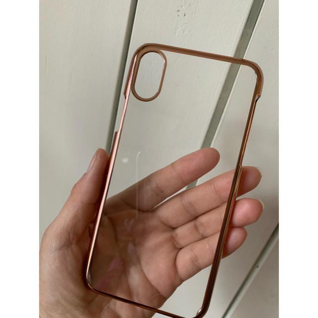 iPhone xsケース xでもオッケー スマホ/家電/カメラのスマホアクセサリー(iPhoneケース)の商品写真