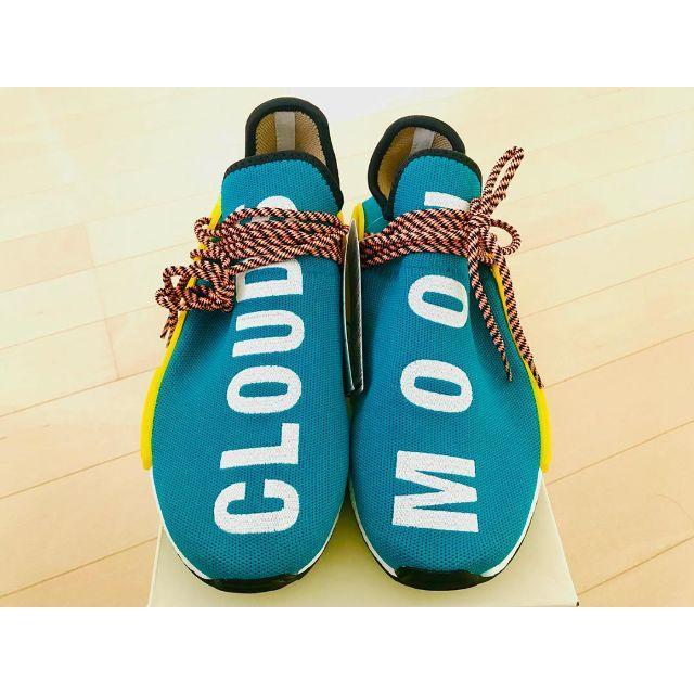 adidas(アディダス)のNMD HUMAN RACE 26.5CM  メンズの靴/シューズ(スニーカー)の商品写真