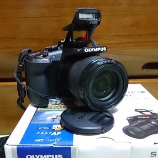 オリンパス(OLYMPUS)のOLYMPUS デジカメ SP-100EE(コンパクトデジタルカメラ)