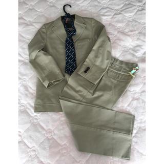 バッドボーイ(BADBOY)の小学校卒業式用 男子 スーツ(ドレス/フォーマル)