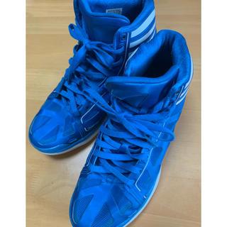 アディダス(adidas)のバッシュ  アディダス 27.5cm(バスケットボール)