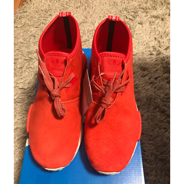 adidas(アディダス)のadidas NMD CHUKKA S79147 レア 新品 27.5cm メンズの靴/シューズ(スニーカー)の商品写真