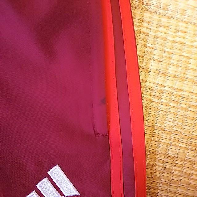 adidas(アディダス)の【羅宇様専用】adidas バイエルン プレゼンテーションスーツ 上下セット スポーツ/アウトドアのサッカー/フットサル(ウェア)の商品写真